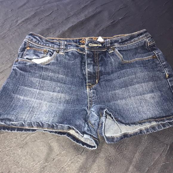 Justice Other - Justice Girls Denim Shorts